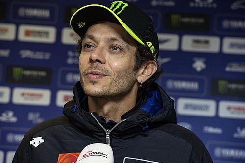 Rossi Berambisi Cetak Rekor Baru di MotoGP