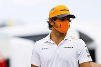McLaren, Sainz'ı teknik gelişimin dışında tutmayacak