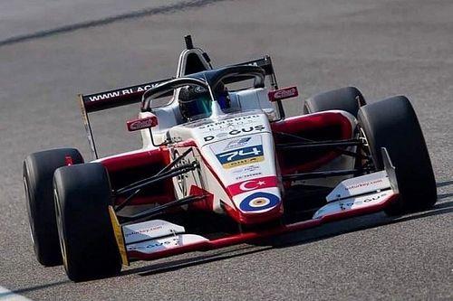 F3 Asya Yas Marina: Pasma kazandı, Cem altıncı oldu!