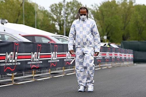 Direto do Paddock: Rivalidade de Hamilton, medo de Bottas e tudo sobre a F1 em Ímola