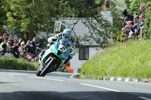 Isle of Man TT 2022: Dates confirmed and tickets on sale