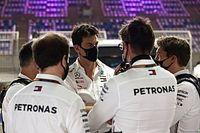 Wolff: A költségsapka erősebbé tette a Mercedest