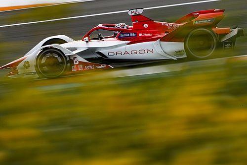 Acuerdo de colaboración entre Dragon Penske y Bosch