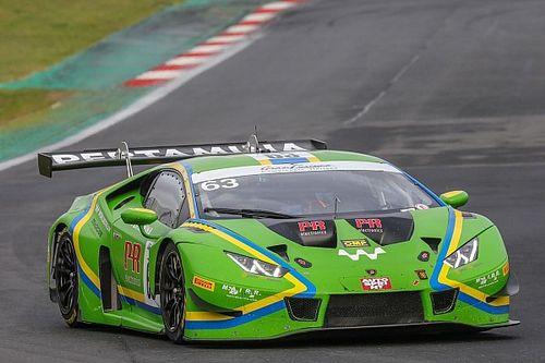 GT Italiano: Tempesta e Iacone sulla Lamborghini GT3 di VSR