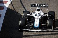 ويليامز تُبقي على أيتكن كسائق احتياطي لموسم 2021 في الفورمولا واحد