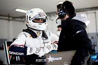 """コレア、F2事故の後遺症は""""一生続く""""と告白。それでも彼をレースに駆り立てるものとは?"""