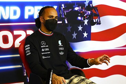 Hamilton celebra el aumento de la popularidad de la F1 en EEUU