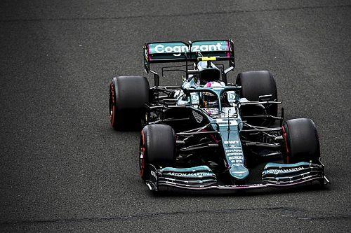 Vettel y el combustible, ¿qué pasó y qué sigue en el proceso?