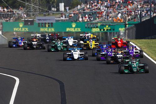 F1と併催のWシリーズ、メキシコ戦を中止。オースティン戦をダブルヘッダーに変更