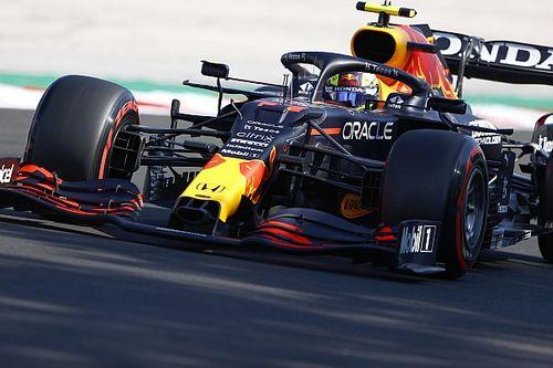 Perez, sıralama turlarındaki gelişiminden memnun