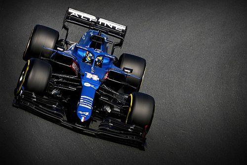 """Alpine-directeur: """"Formule 1 was een probleem voor Renault"""""""