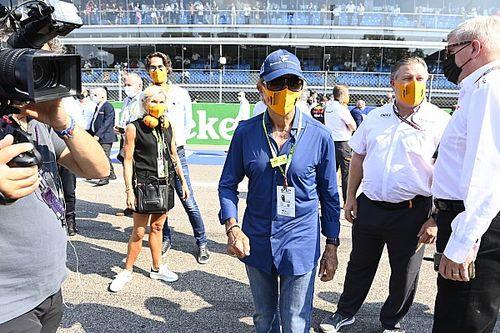 """Fittipaldi: """"Az IndyCar jobb a Forma–1-nél"""""""