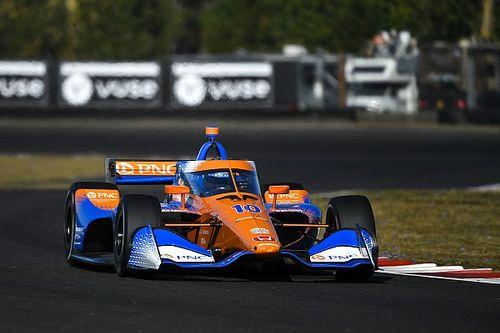 Palou herovert klassementsleiding met fraaie IndyCar-zege in Portland
