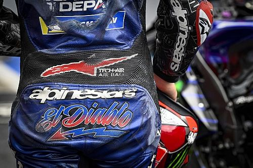 GALERÍA: mejores fotos del GP de San Marino MotoGP
