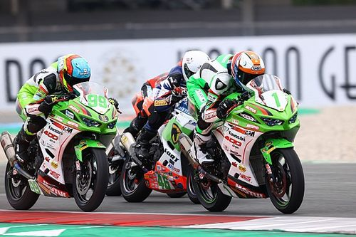 SSP300, Barcellona: Booth-Amos out, Huertas ipoteca il titolo