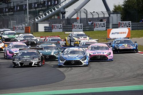 Red Bull Ring DTM: Start time, how to watch and more