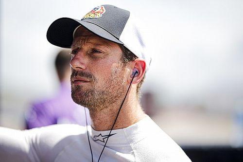Indy: Grosjean deve substituir Hunter-Reay na Andretti, diz revista