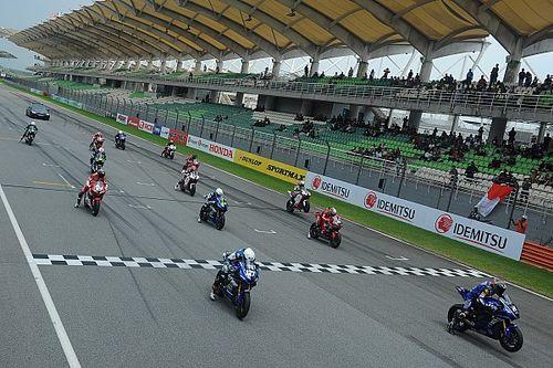 Asia Road Racing Championship 2021 Resmi Dibatalkan