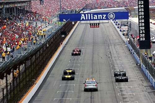 The 2005 US GP farce: The full inside story