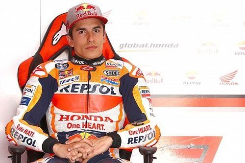 """Marc Marquez: """"Alex devra bien faire chez Honda, sinon il partira"""""""