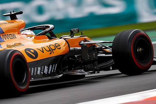 McLaren: nel 2020 una livrea diversa grazie allo sponsor BAT