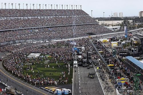 2021 Daytona 500 to have limited fans in attendance