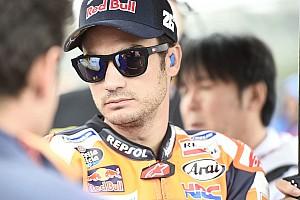 Pedrosa niet blij met 'hatelijke' opmerkingen van teambaas Respsol Honda