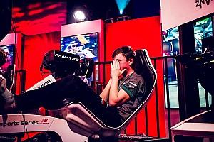 Самая яркая гонка в сезоне F1 eSports: посмотрите повтор трансляции