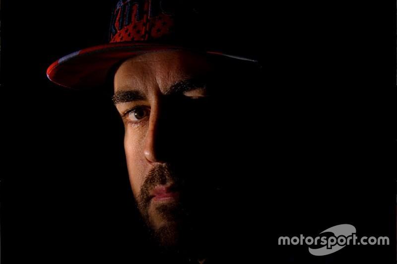 Alonso plankolási rekordja: videó