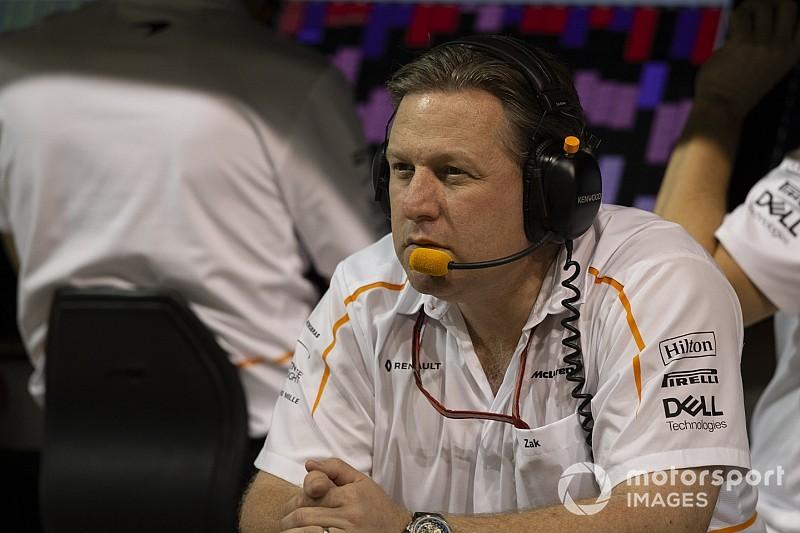 Ф1 зобов'язана противитися прагненню команд зберегти «зламану модель» чемпіонату