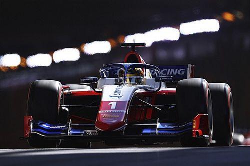 Formula 2: un campionato alla ricerca del suo padrone