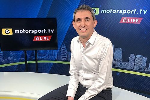 Motorsport Network strengthens Direct-To-Consumer leadership with new CEO of Motorsport.tv