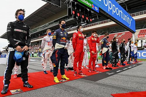 Pilotos y equipos de la F1 2022: la parrilla, casi completa