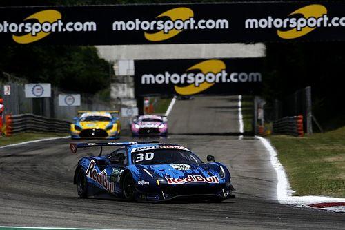 Monza DTM: GT3 döneminin ilk yarışını Lawson kazandı, Albon 4. oldu