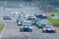 Hellmeister suffers broken legs in brutal Monza crash