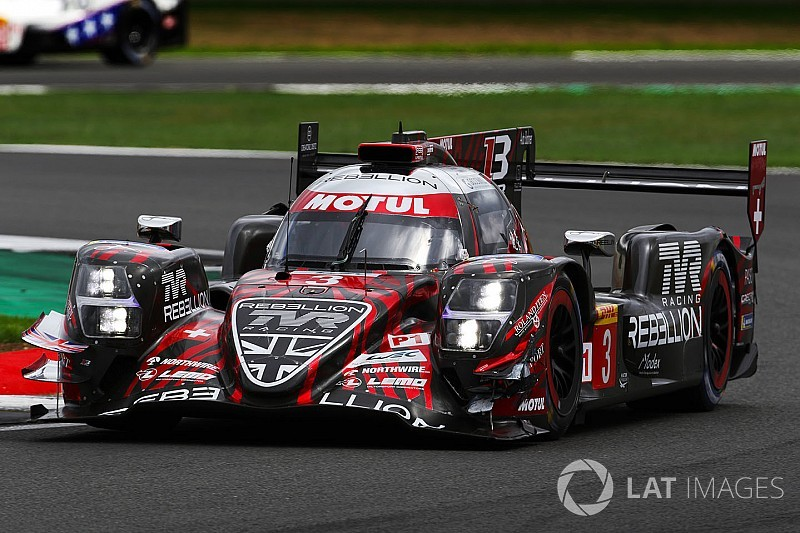 """Menezes """"ecstatic"""" to become first US outright WEC winner"""