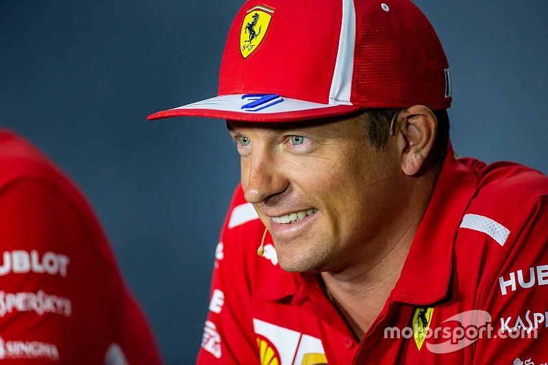 Raikkonen to race for Sauber after Ferrari exit