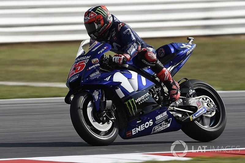 Віньялес: З цим мотоциклом ми зможемо бути у першій трійці