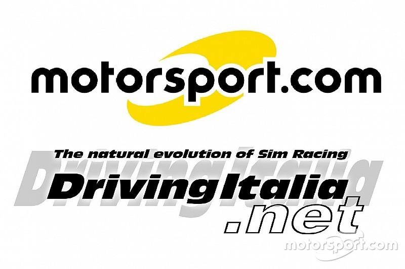 Alleanza a trecentosessanta gradi fra Motorsport.com Svizzera e DrivingItalia.net