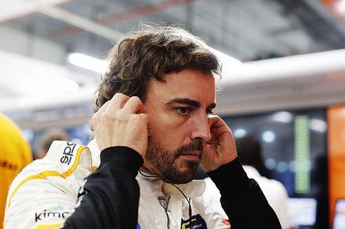 """""""Alonso, Renault anlaşmasıyla yıllık 10 ila 12 milyon euro kazanacak"""""""