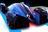 Bugatti pourrait bientôt présenter une Hypercar électrique