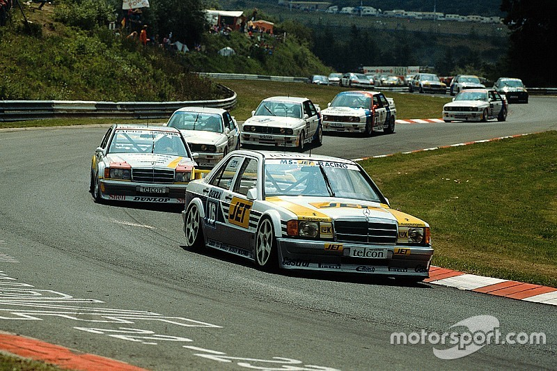Video: Die Top-5-Höhepunkte der DTM am Nürburgring