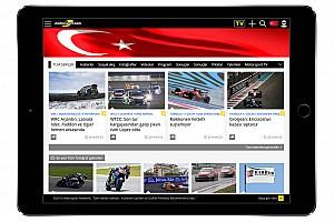 Motorsport.com erwirbt türkische Motorsport-Webseite TurkiyeF1.com