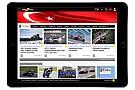 Motorsport.com adquiere la página de deportes motor turca, TurkiyeF1.com