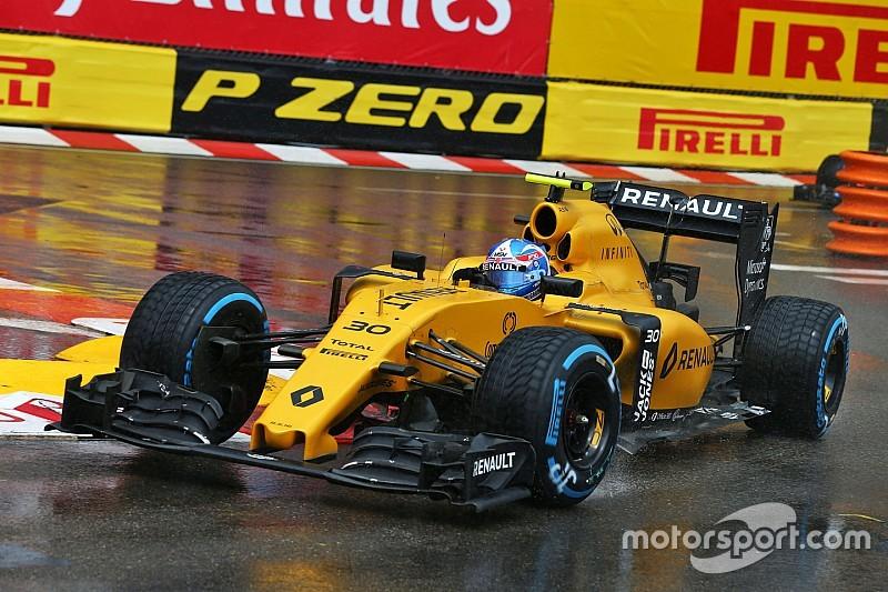 Renault f1 teams