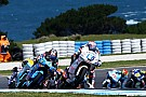 New junior class added to Phillip Island MotoGP schedule