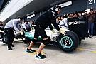 Pirelli: команди не отримають переваг від участі в тестах