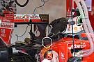 Ferrari: irrobustita la protezione della turbina dello 061/1