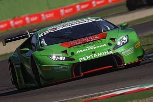 GT Italiano Prove libere Libere 1, Super GT3 - GT3: Bortolotti-Mul e Postiglione-Barri in vetta
