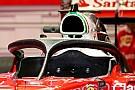 У Ferrari публічно показали Halo 2